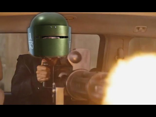 Witness Lord Chanka one last time! { - }7