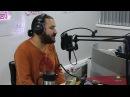 Сергей Шевелев о чае Радио Красная Армия 104 6 город Тюмень 25 мая 2017