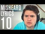 Jarrod's Misheard Lyrics #10 (Alternative, Metal, Punk &amp MORE!)