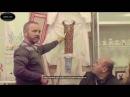 Сергей Данилов - Информационная затычка (Полная лекция)