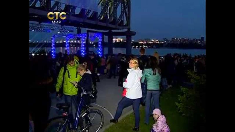 Ночь музеев-2017. СТС-МИР.