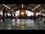 Abram &amp Egor vs Brick &amp Kicker  Siberia KINGS Battle 2017