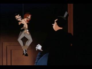 Judgement Day - 24 серия Новые приключения Бэтмена