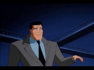 Beware The Creeper - 23 серия Новые приключения Бэтмена
