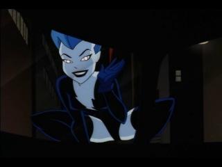 Girl's Night Out - 20 серия Новые приключения Бэтмена