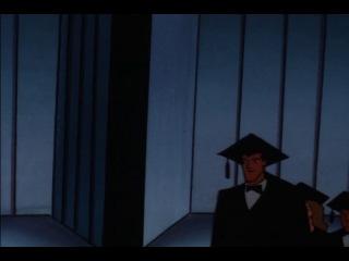 Old Wounds - 17 серия Новые приключения Бэтмена