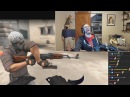 Sodapoppin Reacts to CRAZY WEAPON CUSTOMIZATION UPDATE - CS:GO BY LICHTENSTEIN[WITH CHAT]