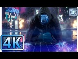 Spider-Man vs Electro (First Fight)  The Amazing Spider-Man 2 (2014)  4K ULTRA HD