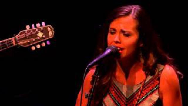 After You've Gone - Sierra Hull - 9/26/2015
