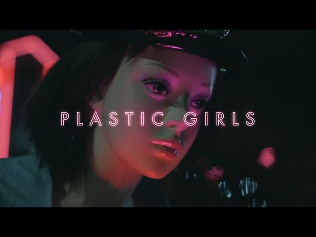 Пластиковые девочки: корейская короткометражка об объективации женщин