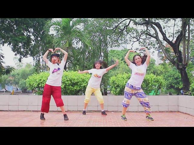 【みさき♡ゆい♡Won】Papepipu Papipepu Papepipupo パペピプ パピペプ パペピプポ 踊ってみた1229