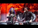 Kamelot -March Of Mephisto -70,000 Tons of Metal 2017 Day 2