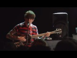 Snapshots Thee Oh Sees - Encrypted bounce, Gelatinous cube, live @ Trabendo ARTE Concert