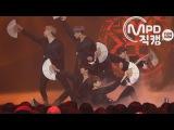 [MPD fancam] VIXX Fancam Shangri-La @M COUNTDOWN_170601