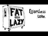 FAT LAZY CABS - AVAILABLE NOW !