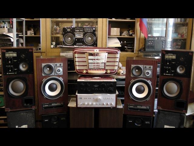 Амфитон 50ас 022 Против Radiotehnika 35ас 1