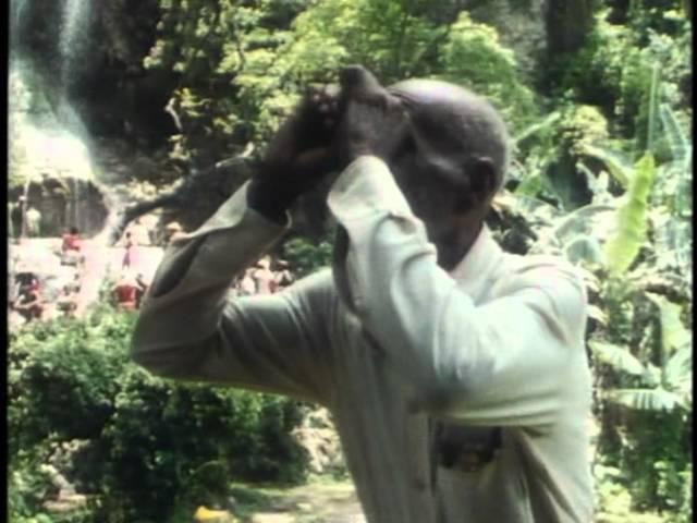 35 - Одиссея Жака Кусто - Гаити