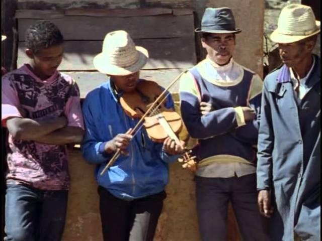 30 - Одиссея Жака Кусто - Мадагаскар 2