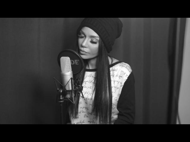 ANAHIT SIMONYAN - С ЛЮБИМЫМИ НЕ РАССТАВАЙТЕСЬ (ФАДЕЕВ feat. НАРГИЗ COVER)