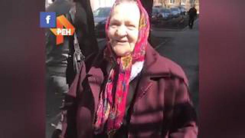 Маразма! Баба Валя из Иркутска разоблачила ляпы нашей жизни