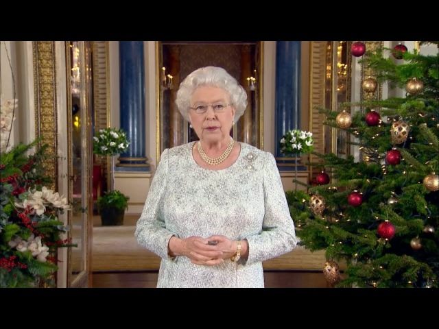 The Queen's Christmas Message (2012)
