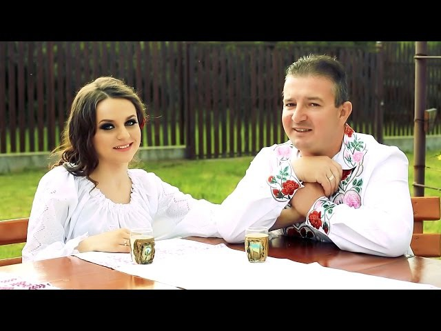 Calin Crisan Mihaela Stan - Cantareata (Videoclip Nou) 2016