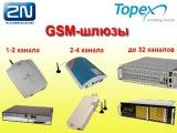 Видео GSM-шлюз - самая дешевая сотовая связь для офиса