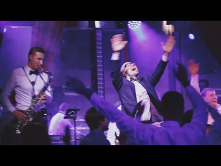 Веселая свадьба в ресторане Шерри и кавер группа The TIMERS Band - Best Moments