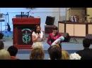 Семья Калинович Посвящение Льва Господу 7 05 2017
