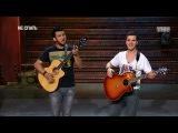 Не спать: Рамис и Вова - Песня о парне, который не успел на свингер-пати (Нечётный)