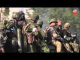 Донбасс в огне.  Рок за мир.  Шар цвета хаки (Наутилус Помпилиус, 1987 год)