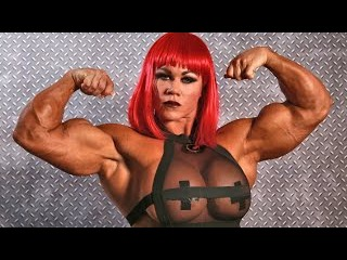 FBB Sexy muscle women  Female Bodybuilding and Fitness Женщины качки
