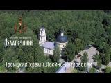 Троицкий храм г.Лосино Петровский
