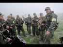Российские военные штурмуют Эльбрусское кольцо