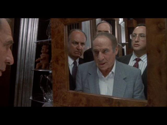 Жизнь дерьмо / Life Stinks (1991) комедии США 90х