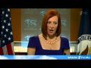 Приколы и шутки 245 Заявления пресс секретаря Госдепа США Джен Псаки рождают шут ...