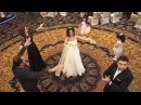 Танец невесты на Армянской свадьбе