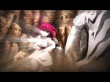 AMV The Labyrinth of Magic Song Skillet Feel Invincible