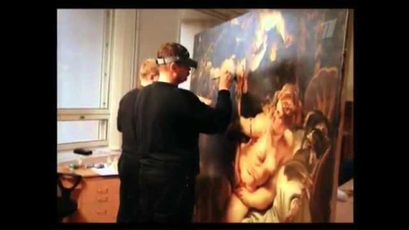 Частный Рубенс за 100 миллионов. Часть 2