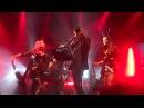 Blutengel Leitbild Tour Say Something @Alter Schlachthof Dresden 08 04 2017