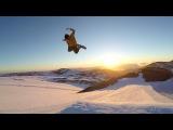 GoPro Snow  Sunset Perfection with Sage Kotsenburg and Sven Thorgren