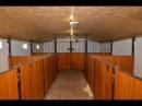 Помещение для содержания коз 72 квадратных метра КФХ Семкино подворье