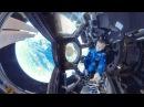 «Космос 360»: панорамное путешествие по МКС с космонавтом Андреем Борисенко