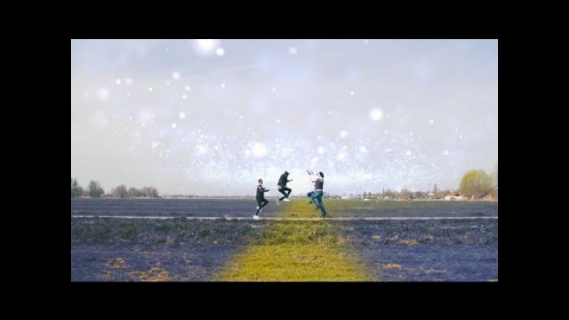 Lucas Steve x Pep Rash - Feel Alive (Official Music Video)