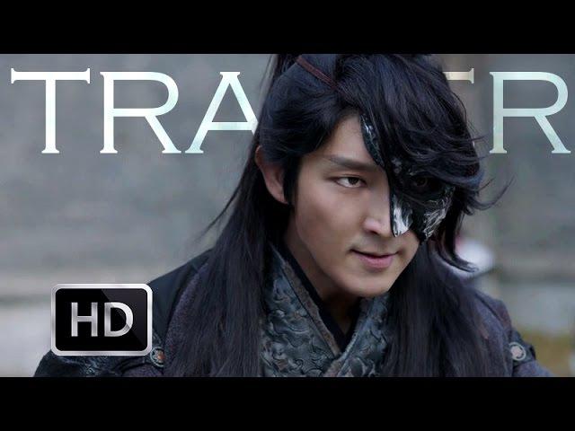 Moon Lovers Scarlet Heart Ryeo | Trailer FANMADE