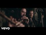 DER FLUCH DES DRACHEN - Wild und frei (Corvus Corax &amp Ji-In Cho als Hexe Runa)