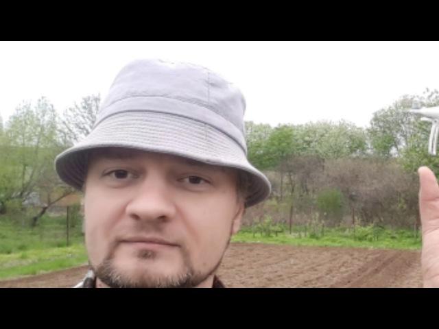 Агрофитнес (сажаем картофан), май 2017, FHD