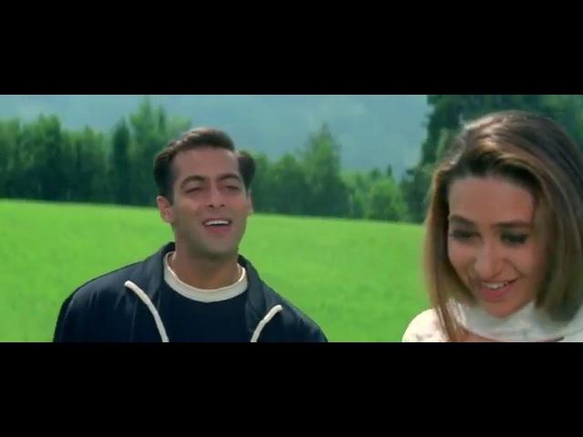 Chori Chori Sapno Mein - Chal Mere Bhai (2000) Full HD Video Song