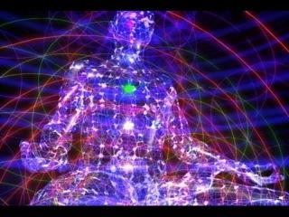 Квантовый скачок развития мозга Подключение к Матрице Вселенной