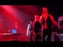 Solar Fake - Such a Shame with Black Nail Cabaret Hamburg 29/03/2015